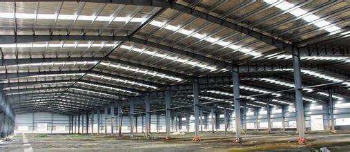 大中型钢结构工程