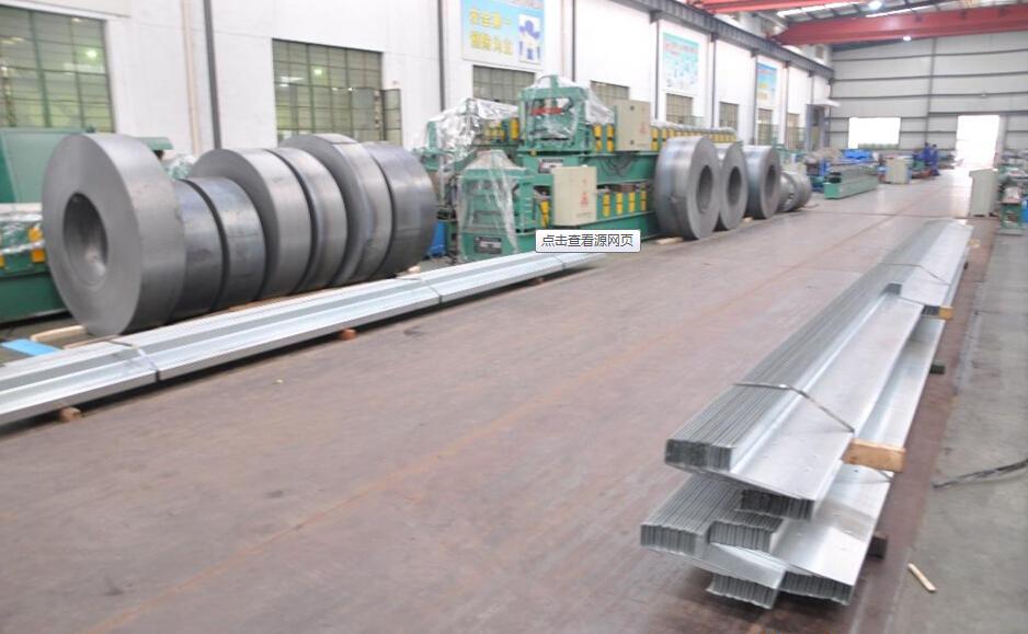 钢结构围护产品
